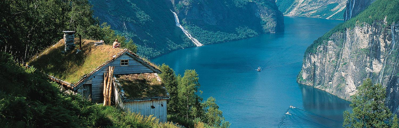 I fiordi pi belli della norvegia giver for I telefoni piu belli